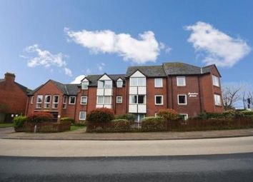 Exeter Road, Exmouth, Devon EX8. 2 bed property