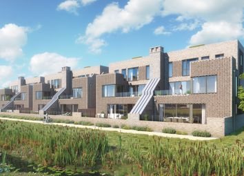 Thumbnail 4 bed town house for sale in The Cambridge At Abode, Off Addenbrookes Road, Trumpington, Cambridge