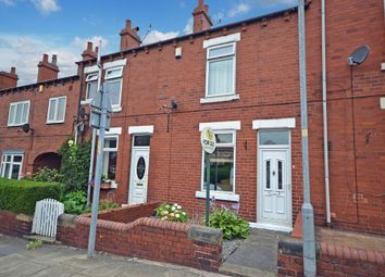 Thumbnail 2 bed terraced house for sale in Long Causeway, Stanley, Wakefield