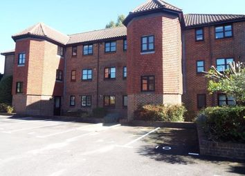 Thumbnail 1 bed flat for sale in Maple Leaf Close, Biggin Hill, Westerham, Kent