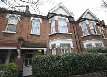 Thumbnail 4 bed flat to rent in Nascot Street, London