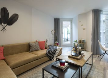 Thumbnail 1 bedroom flat for sale in Wing, Camberwell Road, London