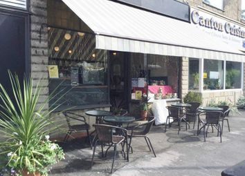 Thumbnail Restaurant/cafe for sale in Hall Dale Lane, Hallmoor Road, Darley Dale, Matlock