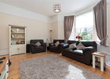 Thumbnail 2 bed flat for sale in Lennard Road, London