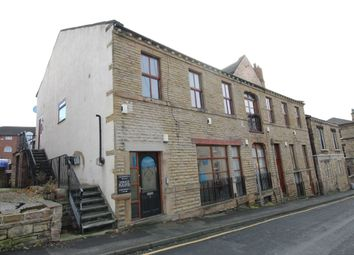 Thumbnail 2 bed flat for sale in Frank Peel Close, Heckmondwike