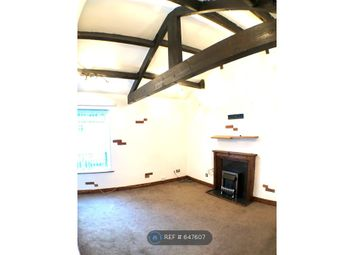 Thumbnail 2 bed flat to rent in Boundary Street, Heckmondwike