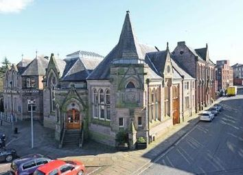 Thumbnail Leisure/hospitality for sale in The Registry Office, Park Green, Macclesfield