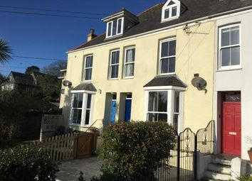 Thumbnail 4 bed end terrace house for sale in Padstow, Cornwall