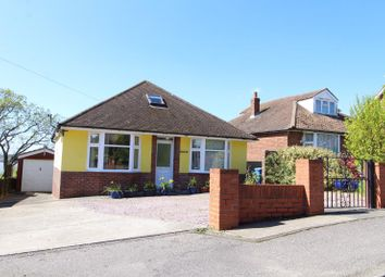 Thumbnail 3 bed detached bungalow to rent in Estuary Road, Shotley Gate, Ipswich