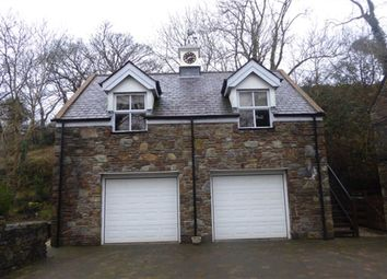 Thumbnail 1 bed flat to rent in Lower Ballig, Tynwald Mills, St Johns