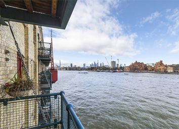 Thumbnail 2 bedroom flat for sale in Globe Wharf, 205 Rotherhithe Street, London