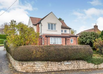 3 bed detached house for sale in West Street, South Anston, Sheffield, South Yorkshire S25