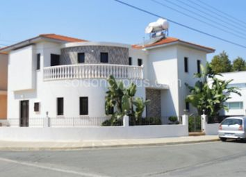 Thumbnail 4 bed semi-detached house for sale in Aradippou, Larnaca, Cyprus