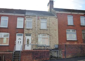 Thumbnail 2 bed property for sale in 32 Brynhyfryd Road, Briton Ferry, Neath .