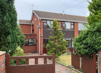 4 bed semi-detached house for sale in Townfield Lane, Frodsham WA6