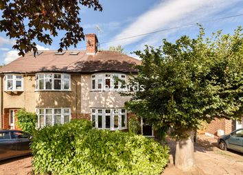 Thumbnail 3 bed semi-detached house for sale in Elmbridge Avenue, Surbiton