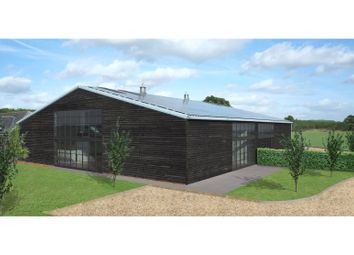 Thumbnail 4 bed barn conversion for sale in Bluebell Farm, Church Street, Sevenoaks, Kent