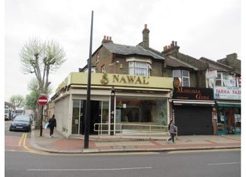 Thumbnail Retail premises to let in 253 Green Street, London