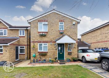 Thumbnail 3 bed link-detached house for sale in Peppercorn Walk, Hitchin