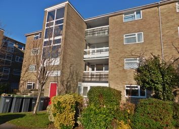 Thumbnail 2 bed flat for sale in Chidham Close, Havant