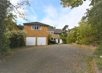 Thumbnail 6 bed property for sale in The Park, St.Albans