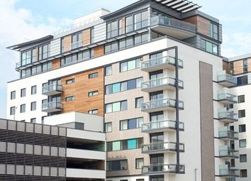 Thumbnail 2 bed flat to rent in Witham Wharf, Brayford Street, Lincoln