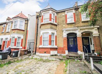 Poppleton Road, Leytonstone, London E11. 2 bed flat