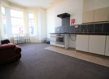 Thumbnail 1 bed flat to rent in Palatine Road, Blackpool, Lancashire