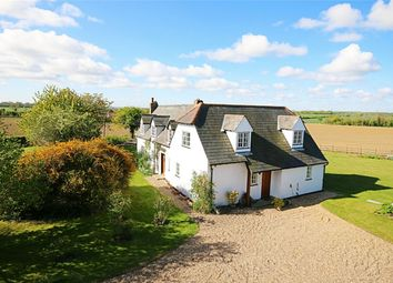 Thumbnail 4 bed cottage for sale in Chandlers Lane, Allens Green, Sawbridgeworth, Hertfordshire