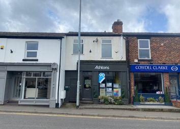 Thumbnail Retail premises for sale in London Road, Stockton Heath