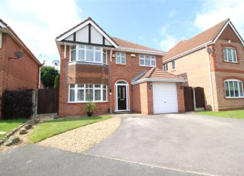 Thumbnail 4 bed detached house for sale in Fallbrook Drive, Liverpool, Merseyside