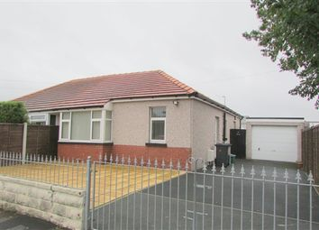 Thumbnail 2 bed bungalow for sale in Devonshire Road, Morecambe