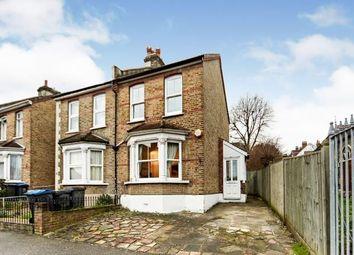 Churchill Road, South Croydon CR2. 3 bed semi-detached house