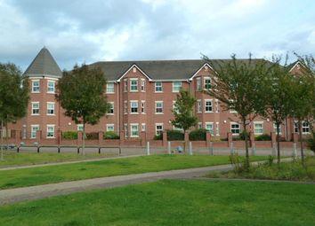 Thumbnail 2 bedroom flat to rent in Humbert Road, Etruria, Stoke-On-Trent