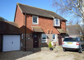 Thumbnail 2 bed semi-detached house for sale in Langstone High Street, Langstone, Hampshire