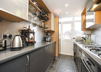 Thumbnail 2 bedroom flat for sale in Eamont Street, St John's Wood
