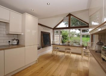 Thumbnail 4 bed terraced house for sale in Hancox Cottages, Woodmans Green Road, Whatlington, Battle