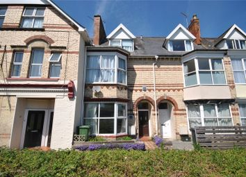 Thumbnail 1 bedroom flat to rent in Osbourne Terrace, Sticklepath, Barnstaple