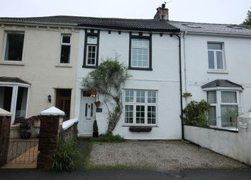 Thumbnail 3 bedroom terraced house for sale in Fore Street, Plympton, Plymouth