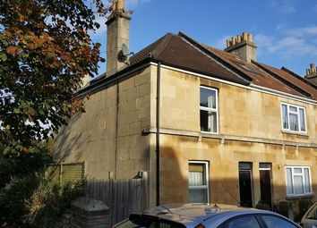 Thumbnail 3 bed terraced house to rent in Landseer Road, Twerton, Bath