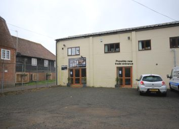 Thumbnail Light industrial to let in Maidstone Road, Sutton Valence