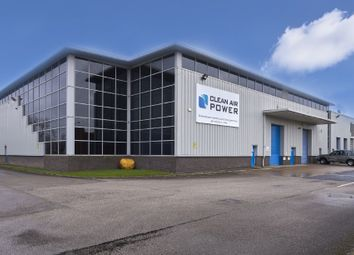 Thumbnail Industrial for sale in Aston Way, Leyland