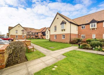 Thumbnail 2 bedroom flat for sale in Bridge Broad Close, Wroxham, Norwich