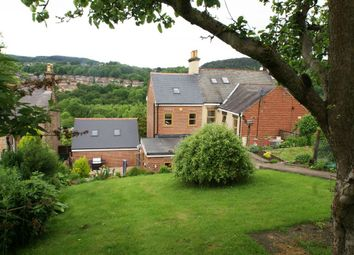 Thumbnail 6 bed property for sale in Twyning Cottages, The Cliff, Tansley, Derbyshire