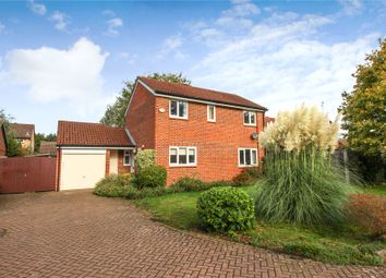 3 bed detached house for sale in Woking, Surrey GU21