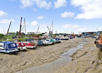 Thumbnail 1 bedroom flat for sale in High Street, Queenborough, Kent