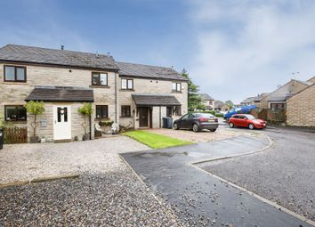 Thumbnail 2 bed terraced house for sale in Grisedale Road, Great Longstone, Bakewell