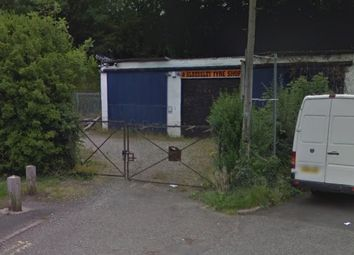 Thumbnail Industrial to let in Aldersley Road, Wolverhampton