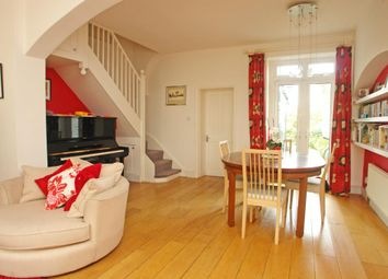 Thumbnail 4 bed terraced house for sale in Upland Road, East Dulwich, London
