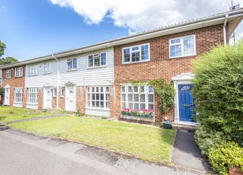 Thumbnail 3 bed end terrace house for sale in Harrow Court, Reading